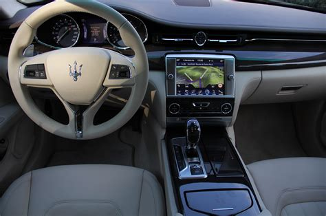 maserati quattroporte interior 1000 images about maserati on pinterest