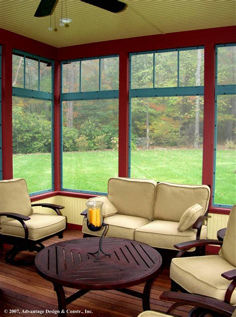 three season porch six kinds of porches for your home suburban boston decks