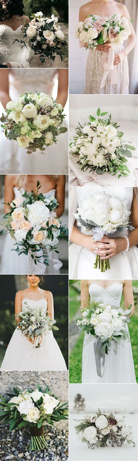 Wedding Bouquet Trends 2018 by 18 Charming Neutral Wedding Bouquets For 2018 Trends Oh
