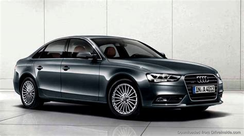 how much is a new audi a4 audi a4 2014 india upcomingcarshq