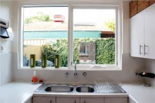 Kitchen Window by Top 5 Kitchen Window Ideas House Design