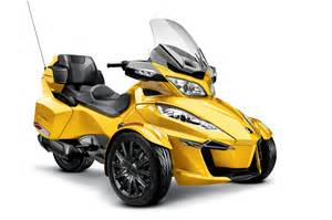 Spider 2014 Price 2011 Can Am Spyder Rt Limited Specifications And Price