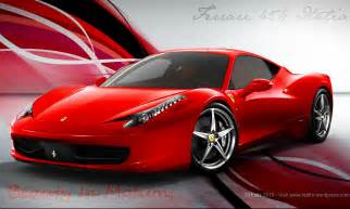 Picture Of 458 Italia 458 Italia The Hottest Robins Car