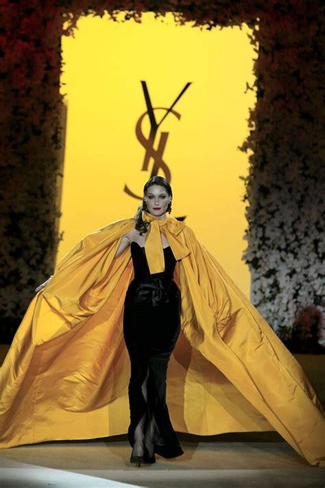 Haute Historian The Leger Legacy Second City Style Fashion by Berg 233 Sorcerer Of Yves Laurent Vogue En