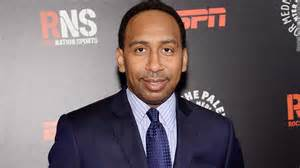 Stephen A Espn Responds To Commentator Stephen A Smith S Remarks
