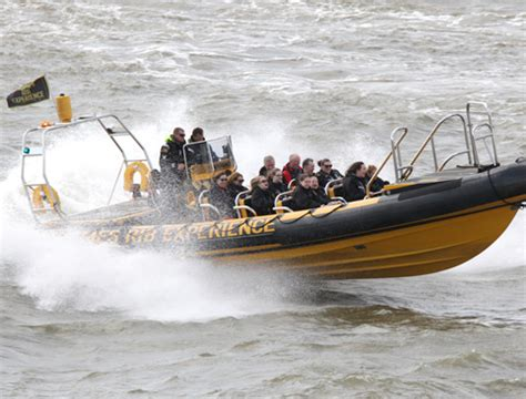thames barrier rib voyage for two book rib thames barrier experience online attractiontix