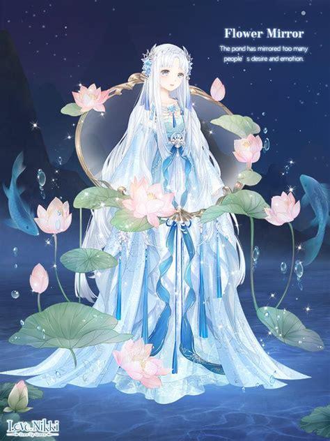 flower mirror love nikki dress  queen wiki fandom