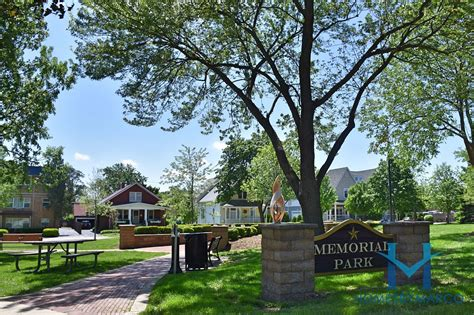 photos of arlington heights memorial park homes by marco