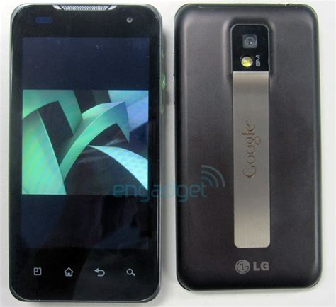 lg android phone exclusive lg s 4 inch android phone with dual tegra