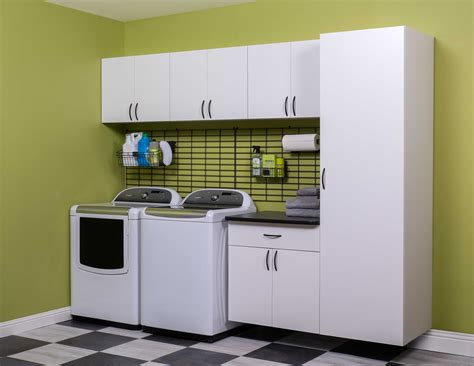 garage laundry room 4 ways to make a laundry room work in your garage