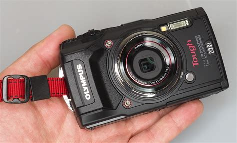 best rugged cameras tough about