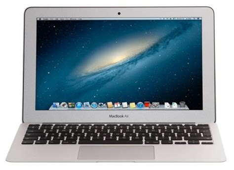 Notebook Apple Macbook Air Md711 apple macbook air md711 i5 120gb 11 6 inch notebook price bangladesh bdstall