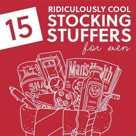 7 Cool Stuffers For Couples by 15 Ridiculously Cool Stuffers For The