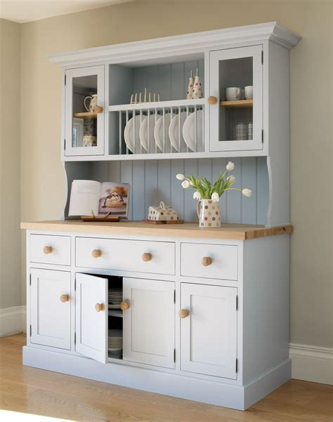Kitchen Dresser kitchen dresser with plate rack kitchen furniture