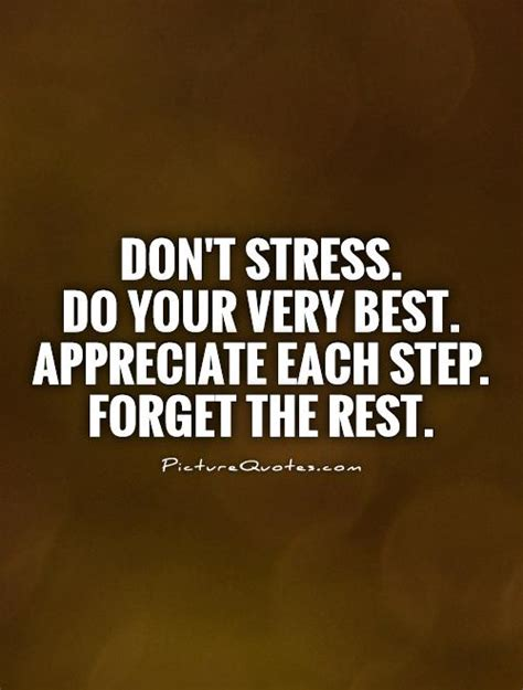 Stress Quotes Stress Quotes With Dogs Quotesgram