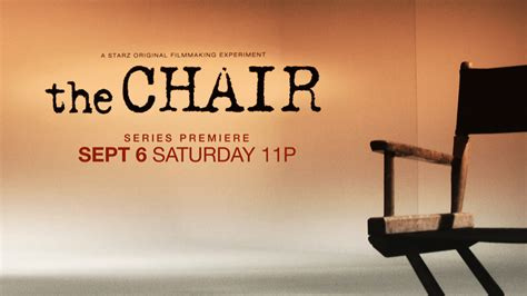 The Chair Trailer by The Chair Trailer And Tvguide