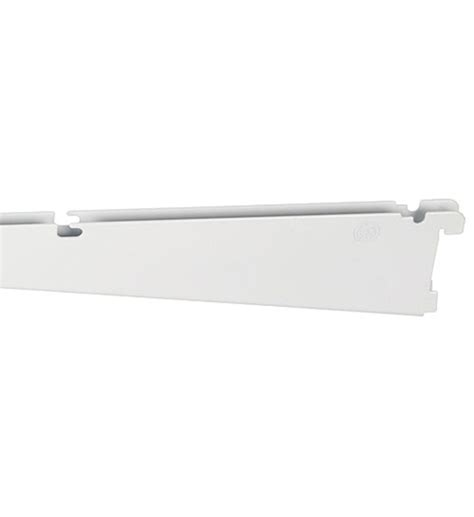 Freedomrail 20 Inch White Wire Shelf Bracket Wire Shelving Brackets