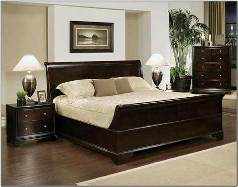bedroom size platform bed with tufted vinyl