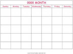 Free editable calendars to print calendar template 2016