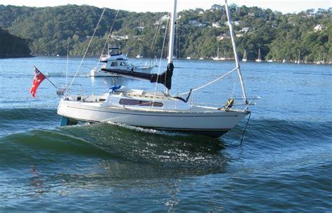 stink boat pittwater online news