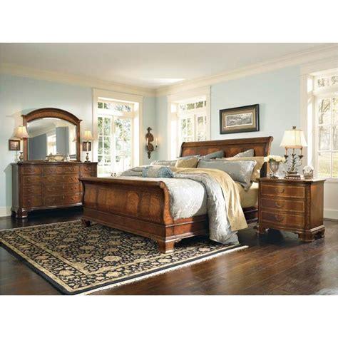 kentwood bedroom furniture 51875h universal furniture kentwood bedroom queen sleigh bed