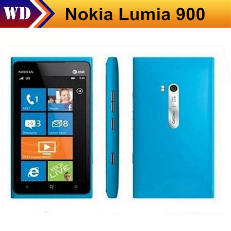 aliexpress buy nokia lumia 900 original unlocked 3g
