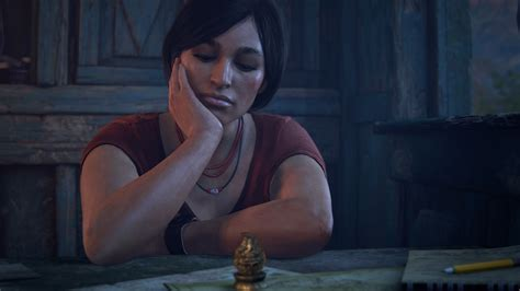 Kaset Ps4 Uncharted The Lost Legacy uncharted the lost legacy launches on august 22 gets new 4k cinematic trailer