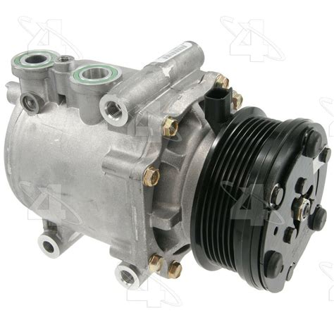 napa 274496 air conditioning compressor with clutch ebay