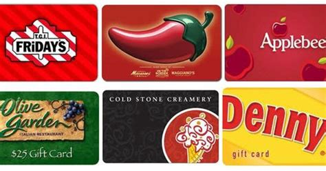 Restaurants That Offer E Gift Cards - deals restaurant gift card bonus offers www 247moms com 247moms deals and steals