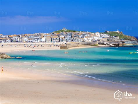St Yves st ives rentals for your holidays with iha direct