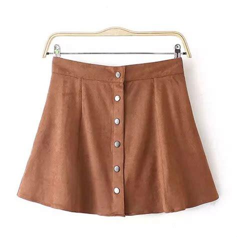 get cheap khaki skirts aliexpress alibaba