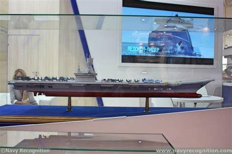 catamaran aircraft carrier russia s krylov light aircraft carrier project features