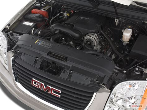 how to fix cars 2009 gmc yukon engine control image 2007 gmc yukon xl 2wd 4 door 1500 sle engine size 640 x 480 type gif posted on