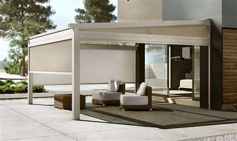 pergolati in legno per terrazzi cheap tra i pergolati cu alba di corradi con lamelle