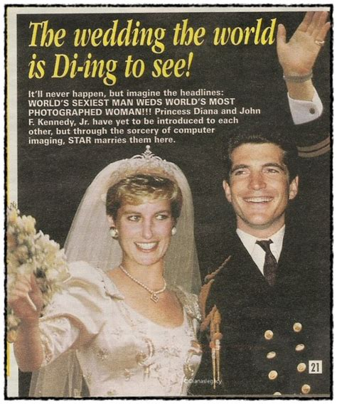 Memories of JFK Jr. and the heady days at 'George'   Oh No