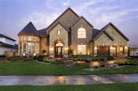 large homes cinco ranch nears build out with pricey houses on big lots