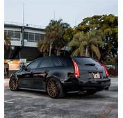 2018 Cadillac Wagon  New Car Release Date And Review