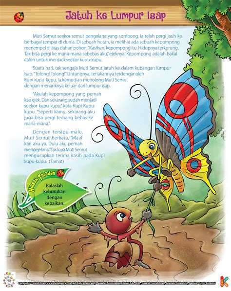Dongeng Dunia Binatang ebook 100 dongeng binatang dunia ebook anak