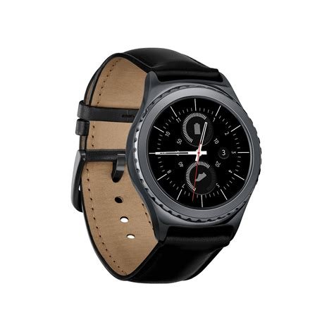 Smartwatch Samsung S2 samsung gear s2 smartwatch iot of things