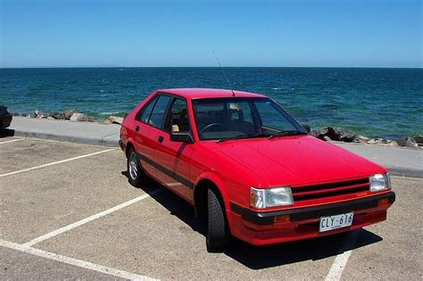 nissan pulsar turbo 1985 nissan pulsar et turbo car competition