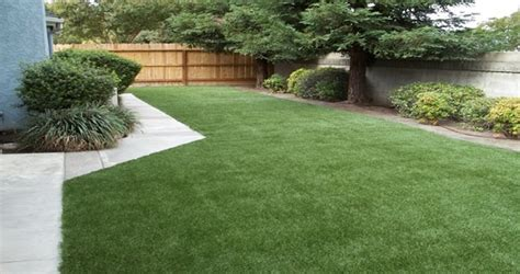 Backyard Ideas Artificial Grass 8 Benefits Of Using Artificial Grass For Your Backyards