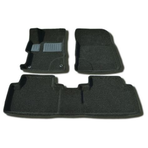 2013 Honda Civic Sedan Floor Mats by Findway 3d Floor Mats For 2012 2013 Honda Civic Sedan