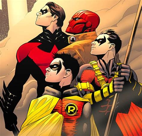 Kaos Batman And Robin On Team 35 best images about team robin on nightwing jason todd and boys