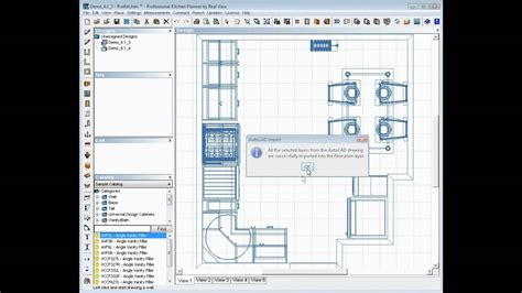 pro kitchen design software 6 1 1 autocad 20 20 chiefarchitect plan it