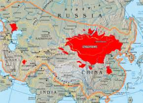 mongols wikip 233 dia