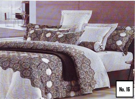Set Bedcover Seprei Katun Jepang 200cm X 200cmx25cm Mickey N Minnie katun jepang kode 16 jual sprei katun jepang murah pin 2a9966bf gratis ongkir