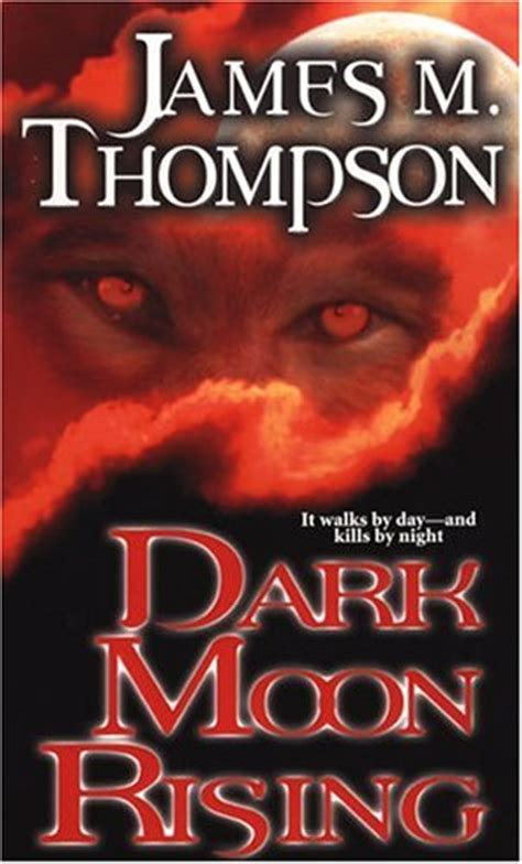 black moon rising books moon rising by m thompson reviews