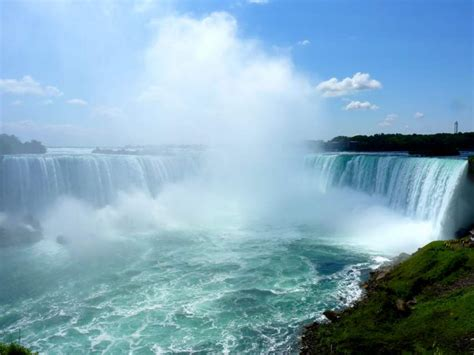 Best National Parks by A Concise Guide To Planning A Trip To Niagara Falls Canada