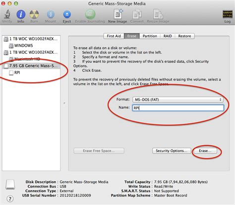 format usb for mac and windows make a bootable usb sd card on mac os x techie sparks