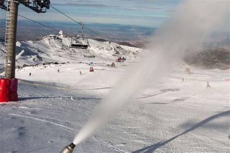 cadenas para nieve fabrica los hosteleros de sierra nevada no pierden la esperanza